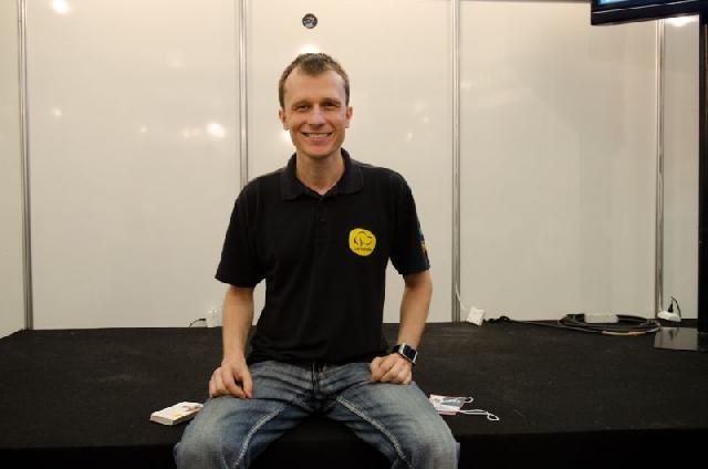 Dr. Pet na PET Rio Expo