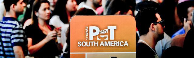 CachorroGato lança sistema de gestão online na PSA 2014