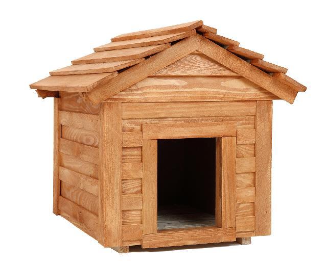 Casinhas de Cachorros
