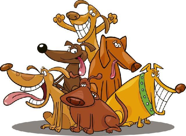 desenhos-cachorros