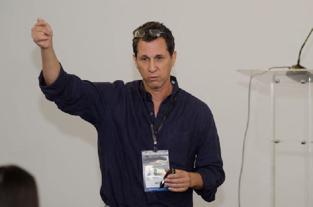 Marcio Bernstein