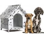 Como fazer a melhor casinha de cães para seu maior companheiro