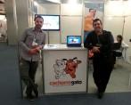 Centro de reabilitação animal é tema de seminário na PET Rio Expo
