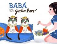 Babá dos Gatinhos