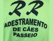 Adestramento RR