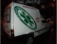Fofão Ambulância / UTI