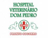Hospital Veterinário Dom Pedro