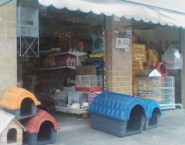 Pet Shop Beni