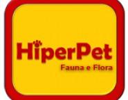 Hiper Pet Fauna e Flora
