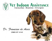 Vet Indoor Assistance